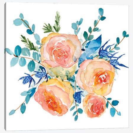 Ingress II Canvas Print #WNG1198} by Melissa Wang Canvas Artwork