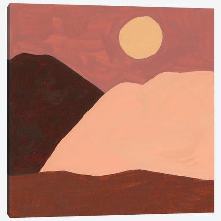 Late Summer I Canvas Print #WNG1201} by Melissa Wang Canvas Wall Art