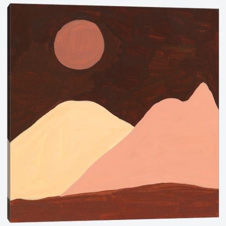 Late Summer II Canvas Print #WNG1202} by Melissa Wang Canvas Wall Art