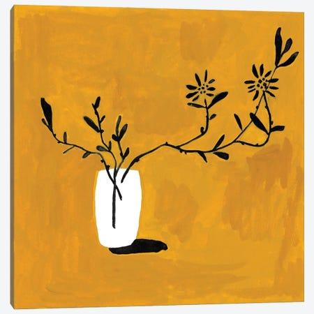 Like Flowers I Canvas Print #WNG1205} by Melissa Wang Canvas Art Print