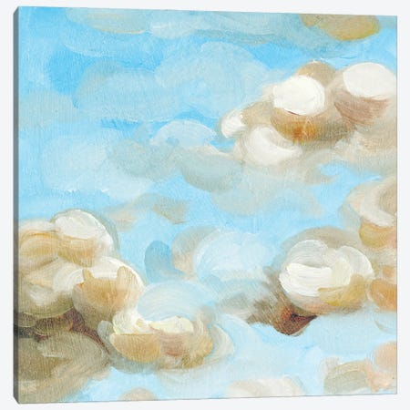 Floating Clouds I Canvas Print #WNG1233} by Melissa Wang Canvas Print