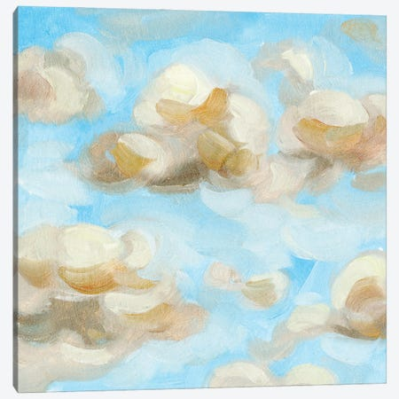 Floating Clouds II Canvas Print #WNG1234} by Melissa Wang Canvas Art
