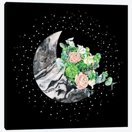 Luna I Canvas Print #WNG1259} by Melissa Wang Canvas Print
