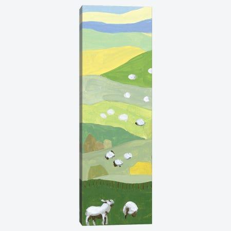 Mountain Sheep I Canvas Print #WNG1282} by Melissa Wang Canvas Wall Art