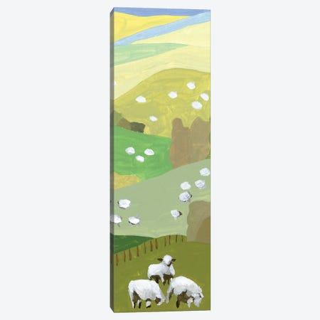 Mountain Sheep II Canvas Print #WNG1283} by Melissa Wang Canvas Artwork