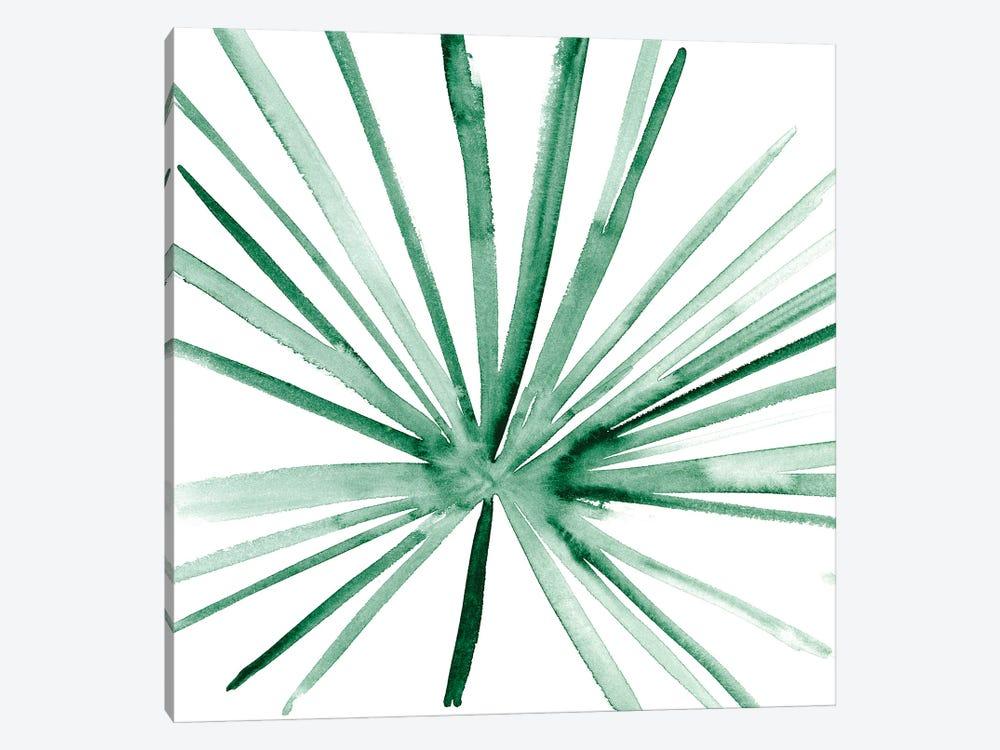 Palm I by Melissa Wang 1-piece Canvas Wall Art
