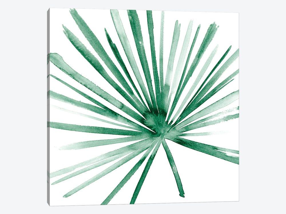Palm II by Melissa Wang 1-piece Canvas Print