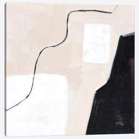 Beach Bricks II Canvas Print #WNG1293} by Melissa Wang Canvas Art Print