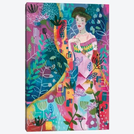 In Dreams I Canvas Print #WNG1318} by Melissa Wang Canvas Artwork