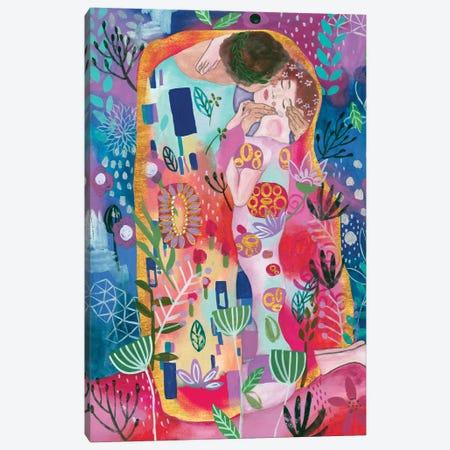 In Dreams II Canvas Print #WNG1319} by Melissa Wang Canvas Wall Art
