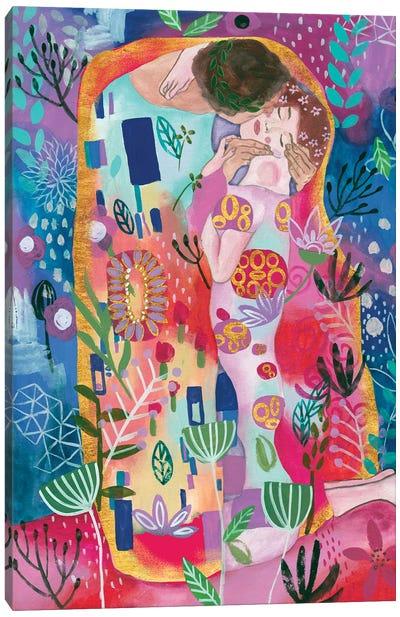 In Dreams II Canvas Art Print
