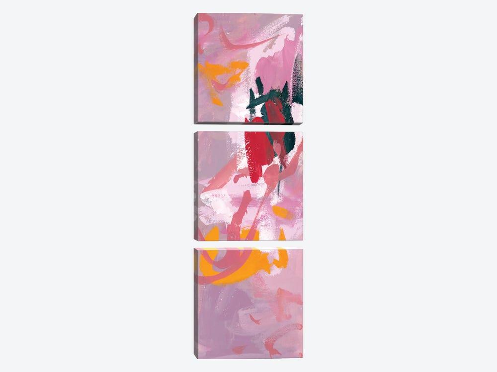 Composition 1B by Melissa Wang 3-piece Art Print
