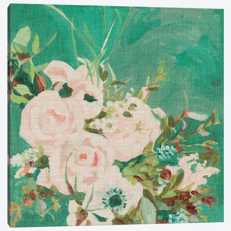 Hello Spring IV Canvas Print #WNG1369} by Melissa Wang Canvas Art Print