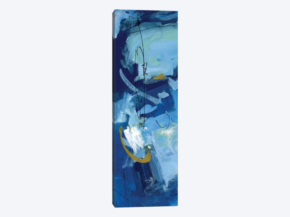 Composition 3B by Melissa Wang 1-piece Canvas Art Print