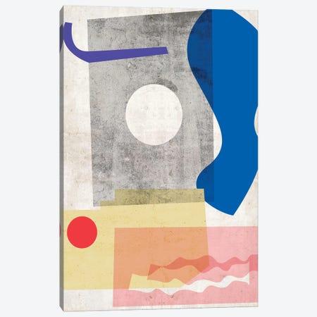 Light and Cloud III Canvas Print #WNG1380} by Melissa Wang Art Print