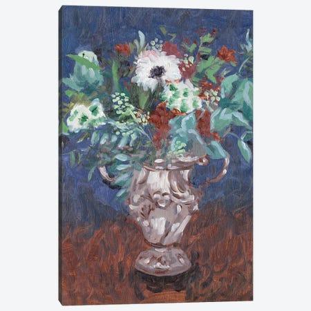 Night Bouquet II Canvas Print #WNG1411} by Melissa Wang Art Print