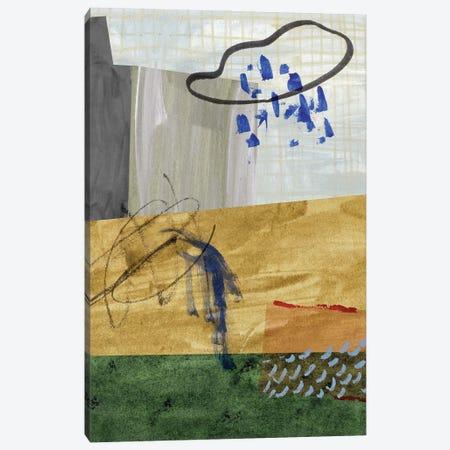 Rainy Season II Canvas Print #WNG1425} by Melissa Wang Canvas Print