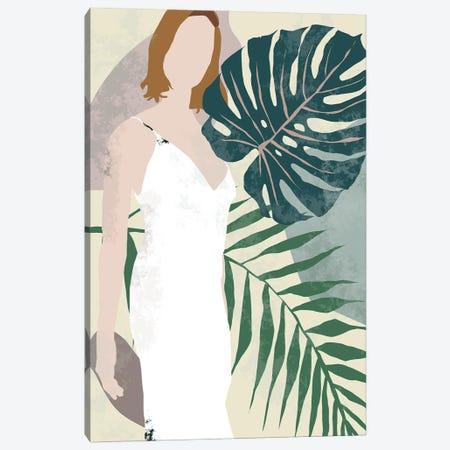 Summer Shades III Canvas Print #WNG1431} by Melissa Wang Canvas Print