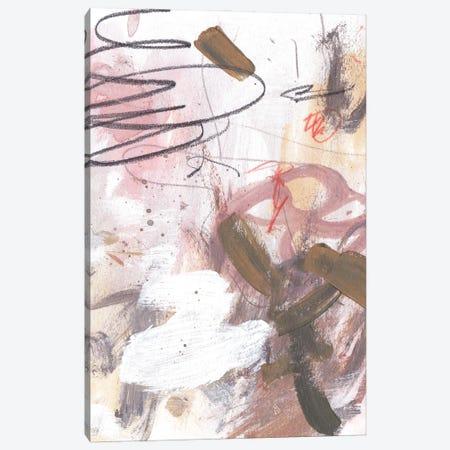 Whispering Dawn II Canvas Print #WNG1448} by Melissa Wang Canvas Artwork