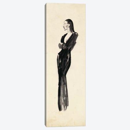 Fashion Glimpse VI Canvas Print #WNG200} by Melissa Wang Canvas Artwork