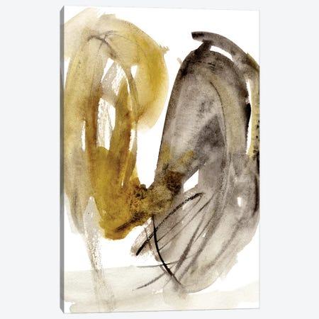 Calendula II Canvas Print #WNG293} by Melissa Wang Canvas Print