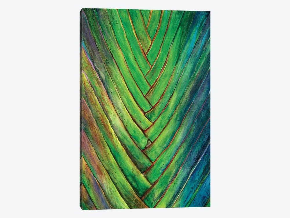 Tropical Crop I by Melissa Wang 1-piece Canvas Wall Art