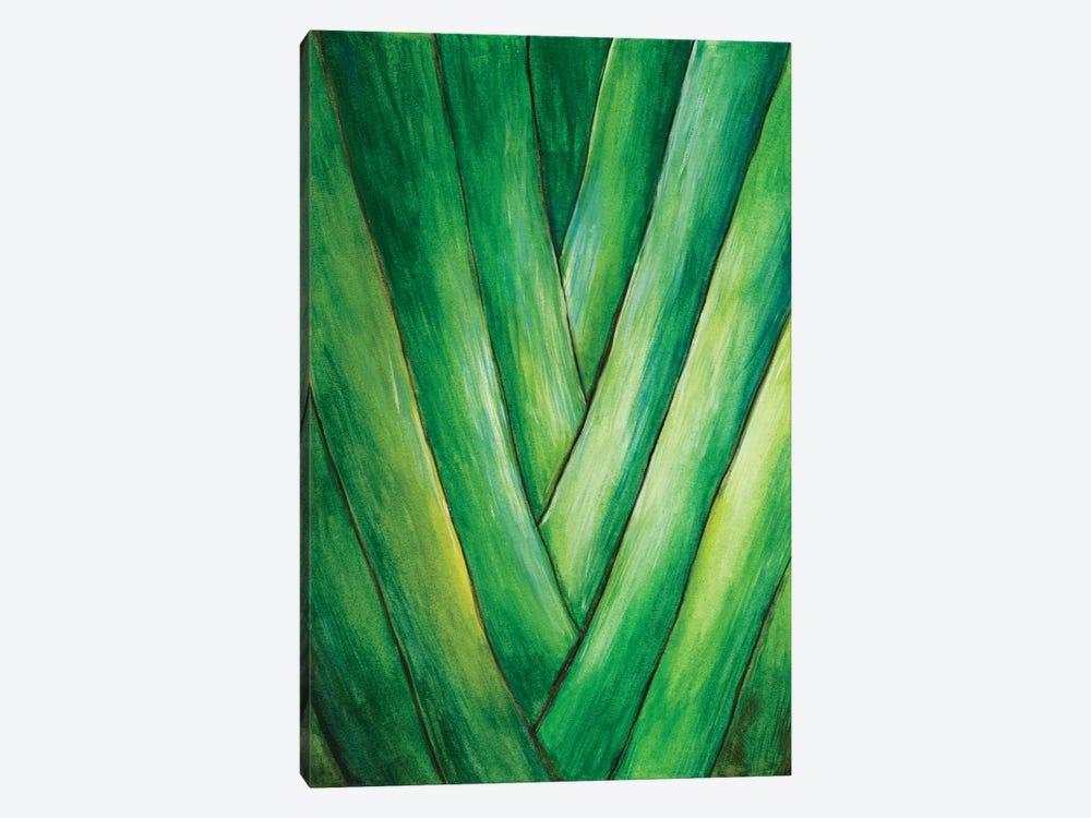 Tropical Crop III by Melissa Wang 1-piece Canvas Wall Art
