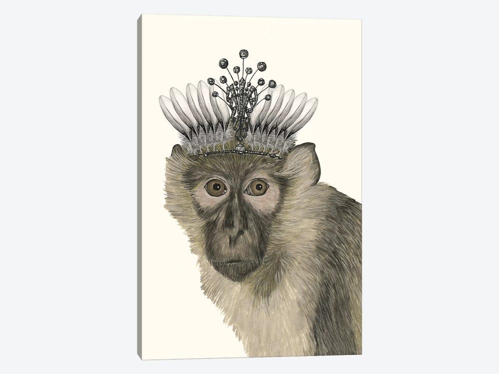 Majestic Monkey I by Melissa Wang 1-piece Canvas Art Print