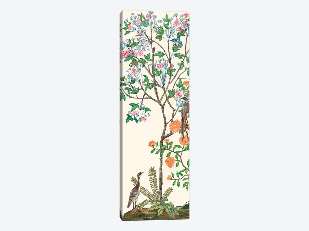Traditional Chinoiserie I by Melissa Wang 1-piece Canvas Artwork