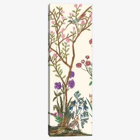 Traditional Chinoiserie II Canvas Print #WNG391} by Melissa Wang Canvas Artwork