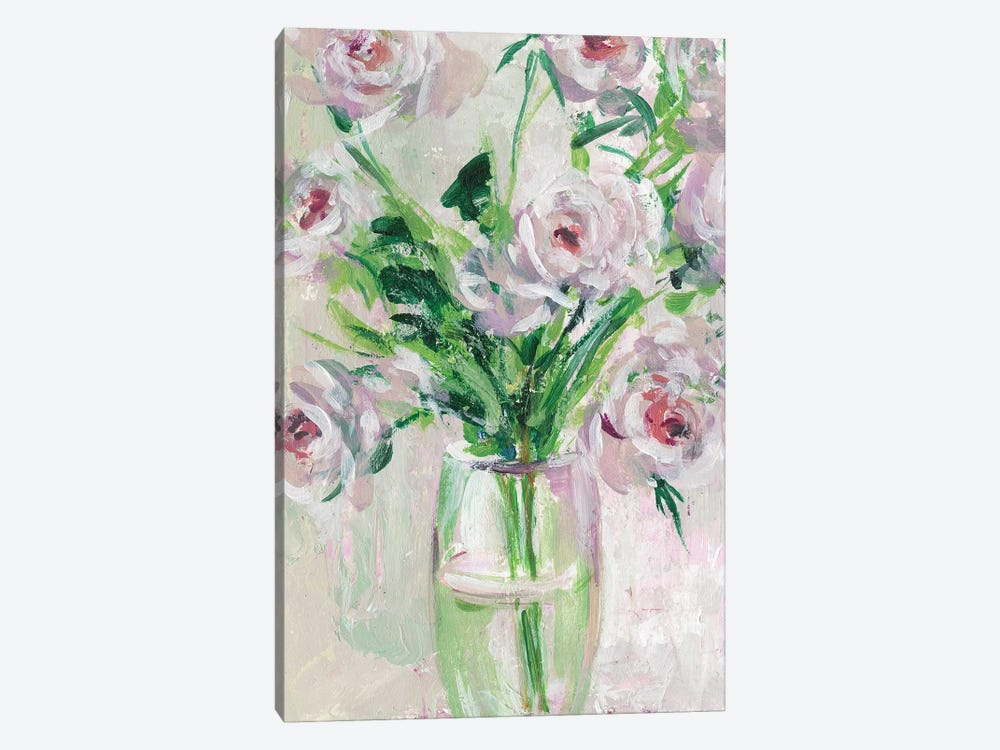 The Morning Dew II by Melissa Wang 1-piece Canvas Art Print