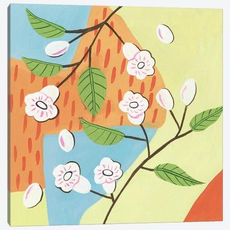 Early Summer Memory I Canvas Print #WNG486} by Melissa Wang Art Print