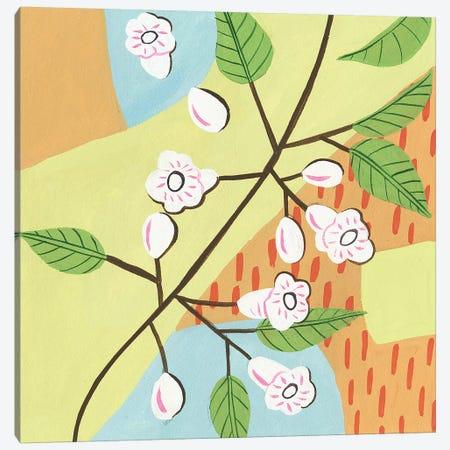 Early Summer Memory II Canvas Print #WNG487} by Melissa Wang Canvas Print