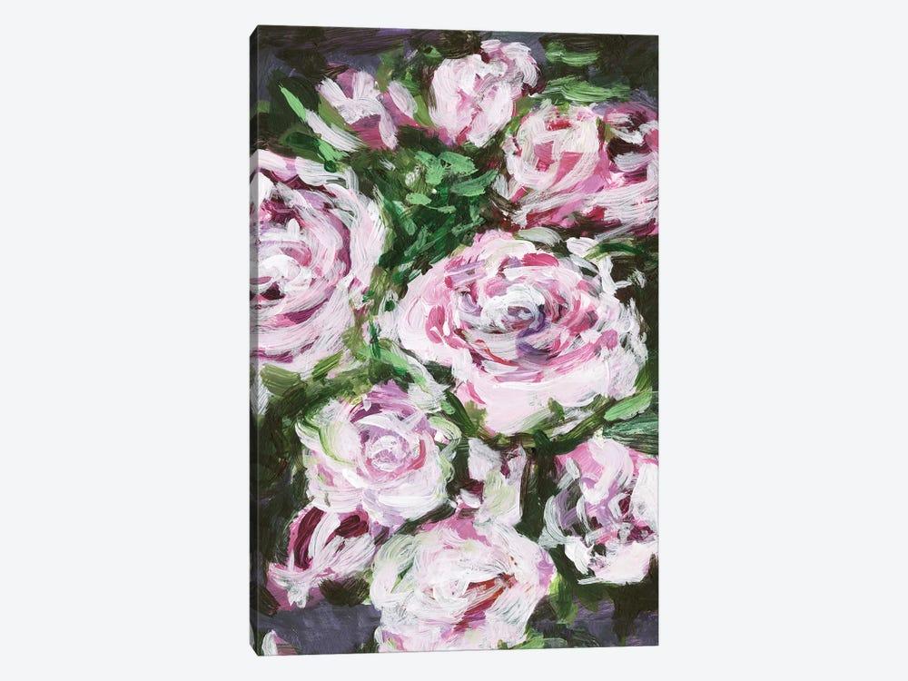 Rose Rhapsody II by Melissa Wang 1-piece Art Print