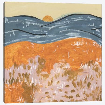 Wane II Canvas Print #WNG535} by Melissa Wang Canvas Print