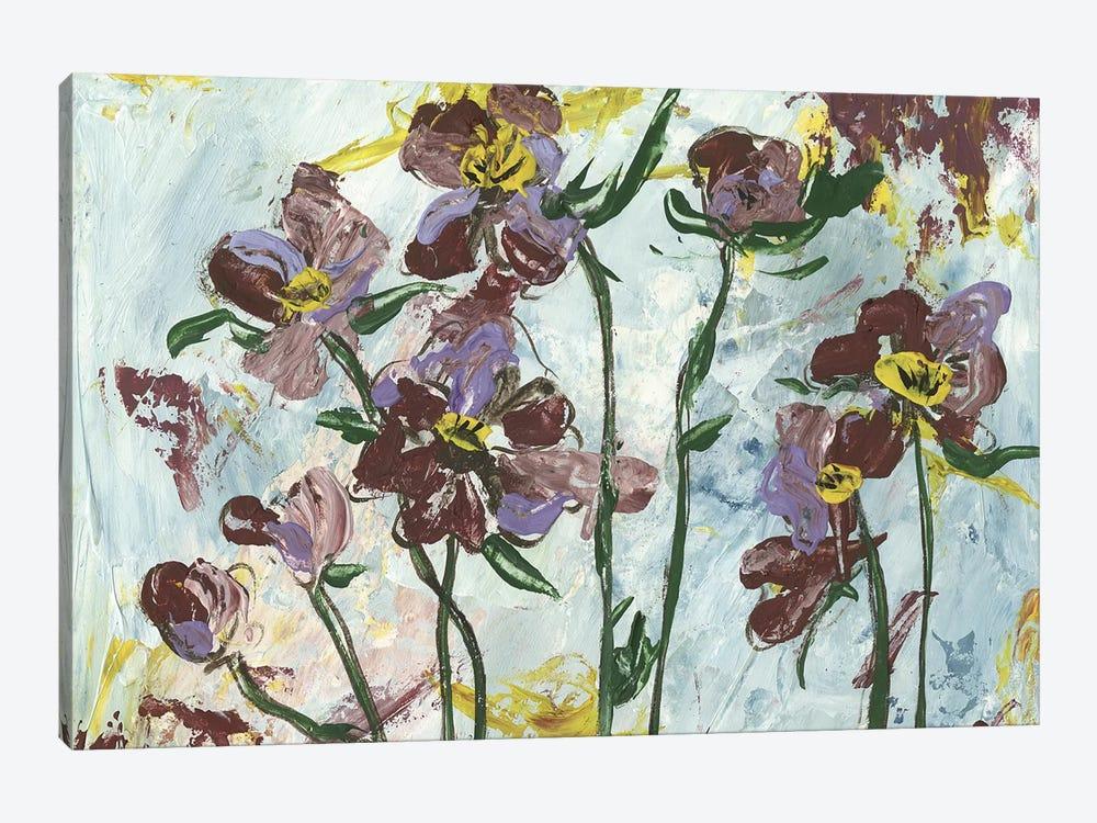 L'orchidee II by Melissa Wang 1-piece Art Print