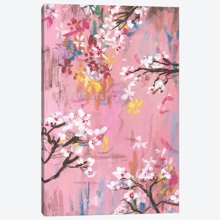 Emerging I Canvas Print #WNG576} by Melissa Wang Art Print