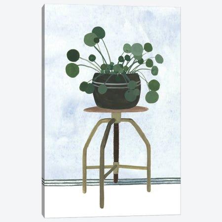 Mes Plants IV 3-Piece Canvas #WNG680} by Melissa Wang Canvas Artwork