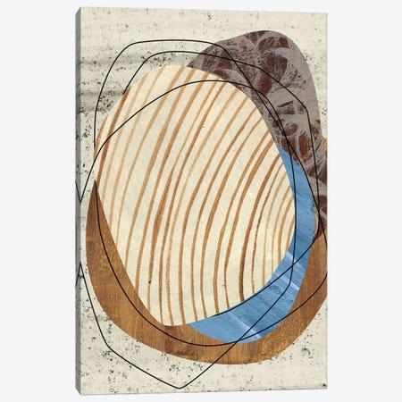Dust Storm IV 3-Piece Canvas #WNG707} by Melissa Wang Canvas Wall Art