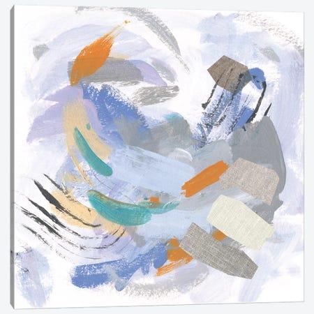 Glacier II Canvas Print #WNG713} by Melissa Wang Canvas Artwork