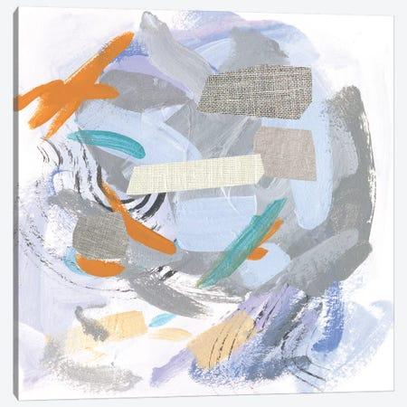 Glacier III 3-Piece Canvas #WNG714} by Melissa Wang Canvas Art Print