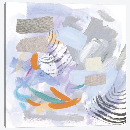 Glacier IV 3-Piece Canvas #WNG715} by Melissa Wang Canvas Art Print