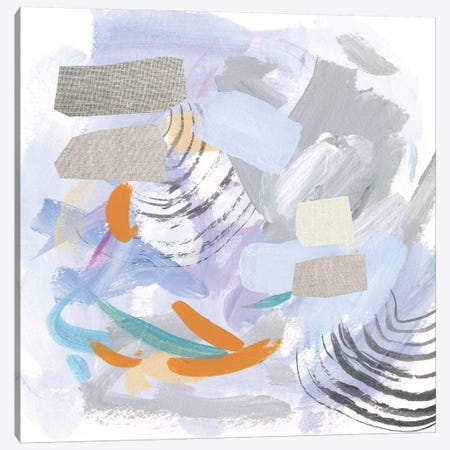 Glacier IV Canvas Print #WNG715} by Melissa Wang Canvas Art Print