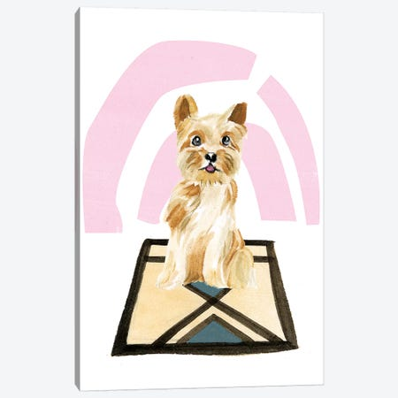 Home Alone III Canvas Print #WNG720} by Melissa Wang Canvas Print