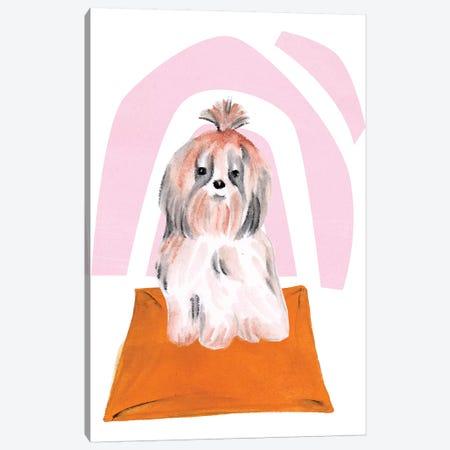 Home Alone VI Canvas Print #WNG723} by Melissa Wang Canvas Print