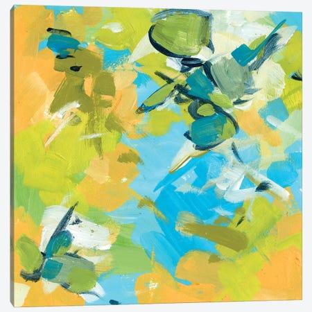 Seasonal Delight III Canvas Print #WNG754} by Melissa Wang Art Print