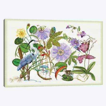 Mesmerize Canvas Print #WNG84} by Melissa Wang Canvas Art