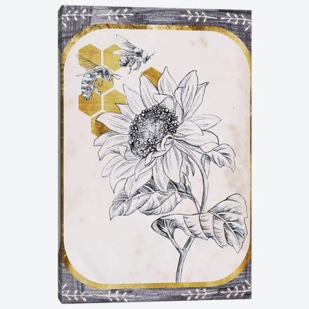 Pursue Sweetness VI Canvas Print #WNG930} by Melissa Wang Canvas Artwork