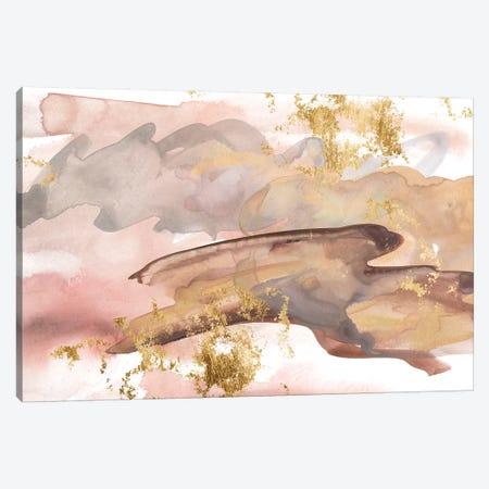 Shadows of Dawn II Canvas Print #WNG939} by Melissa Wang Canvas Art