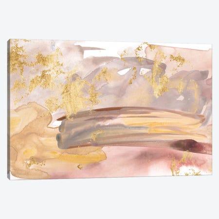 Shadows of Dawn III Canvas Print #WNG940} by Melissa Wang Art Print